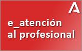 e_atención al Profesional