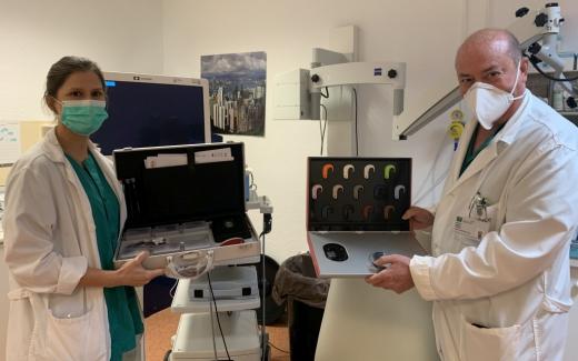 Más de un centenar de pacientes de alta complejidad recuperan su audición