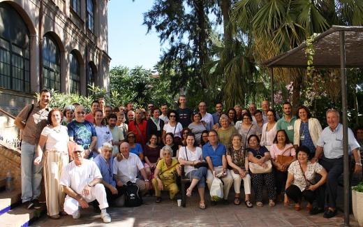 Más de 200 alumnos y alumnas de la Comunidad Terapéutica