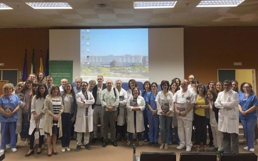 Profesionales mejoran conocimientos sobre la prevención de afectaciones renales