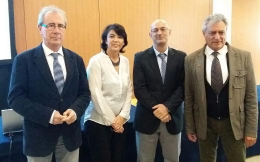 Profesionales sanitarios se reúnen en Málaga