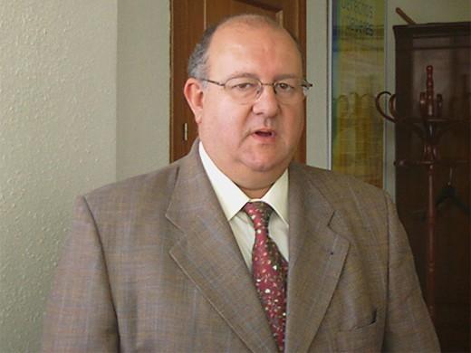 Antonio Pérez Rielo