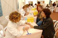 Las pruebas de glucemia permiten detectar si se padece diabetes