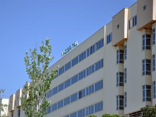 El Hospital Universitario Virgen de la Victoria participa en el Grupo Español