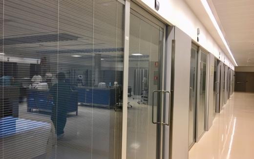 Hospital Valle del Guadalhorce ha realizado en 2019 más de 4.500 intervenciones