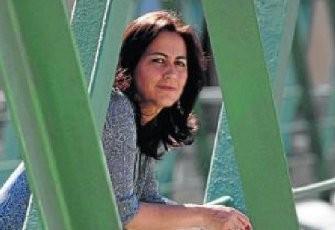 María José Molero (Foto: J. Albiñana)
