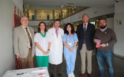 Campaña de prevención de úlceras por presión