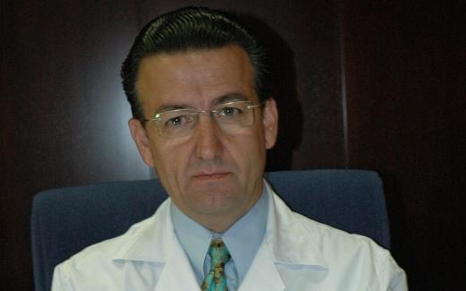 Emiliano Nuevo Lara, director gerente
