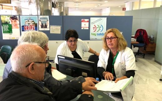 Hospital Virgen de la Victoria acoge el VI Congreso Nacional de Administrativo