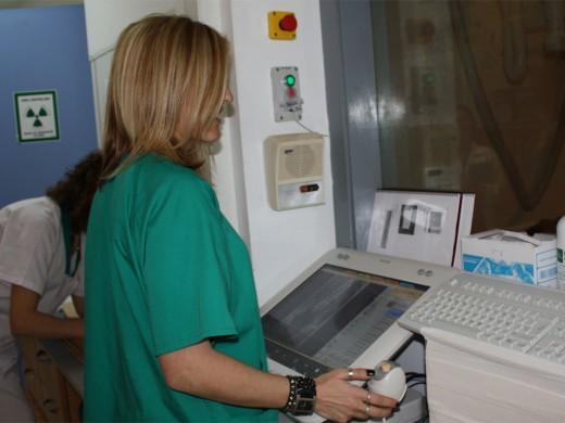 Servicio de Radiodiagnóstico