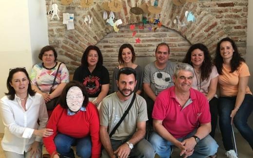 La Casa Natal Picasso y Salud Mental del Hospital Regional