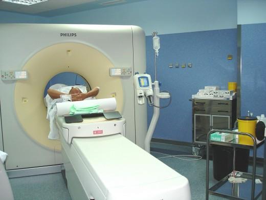 El hospital tendrá un segundo acelerador