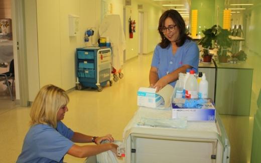Prevención y el tratamiento de las úlceras por presión