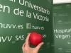 El centro atiende cada año a más de 1.500 pacientes por insuficiencia cardiaca