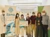 IBIMA recibe una donación de 15.000 euros por parte de la Asociación 'Esperanza'