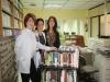La Biblioteca del Paciente del Hospital Virgen de la Victoria