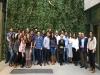 Médicos en formación de los hospitales públicos de Málaga