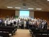 Responsables de equipos directivos de hospitales públicos andaluces