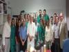 Profesionales del Servicio de Cirugía General y Aparato Digestivo