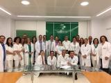 Centro nacional acreditado de excelencia para la práctica de Endocirugía