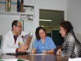 Equipo de Coordinación de Trasplantes