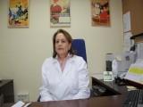Doctora María Victoria de la Torre Prados