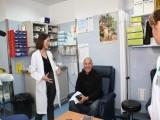 Consulta de Endocrinología