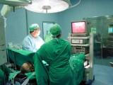 Quirófano de Cirugía Laparoscópica