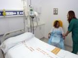 Unidad de Hospitalización de Tocología